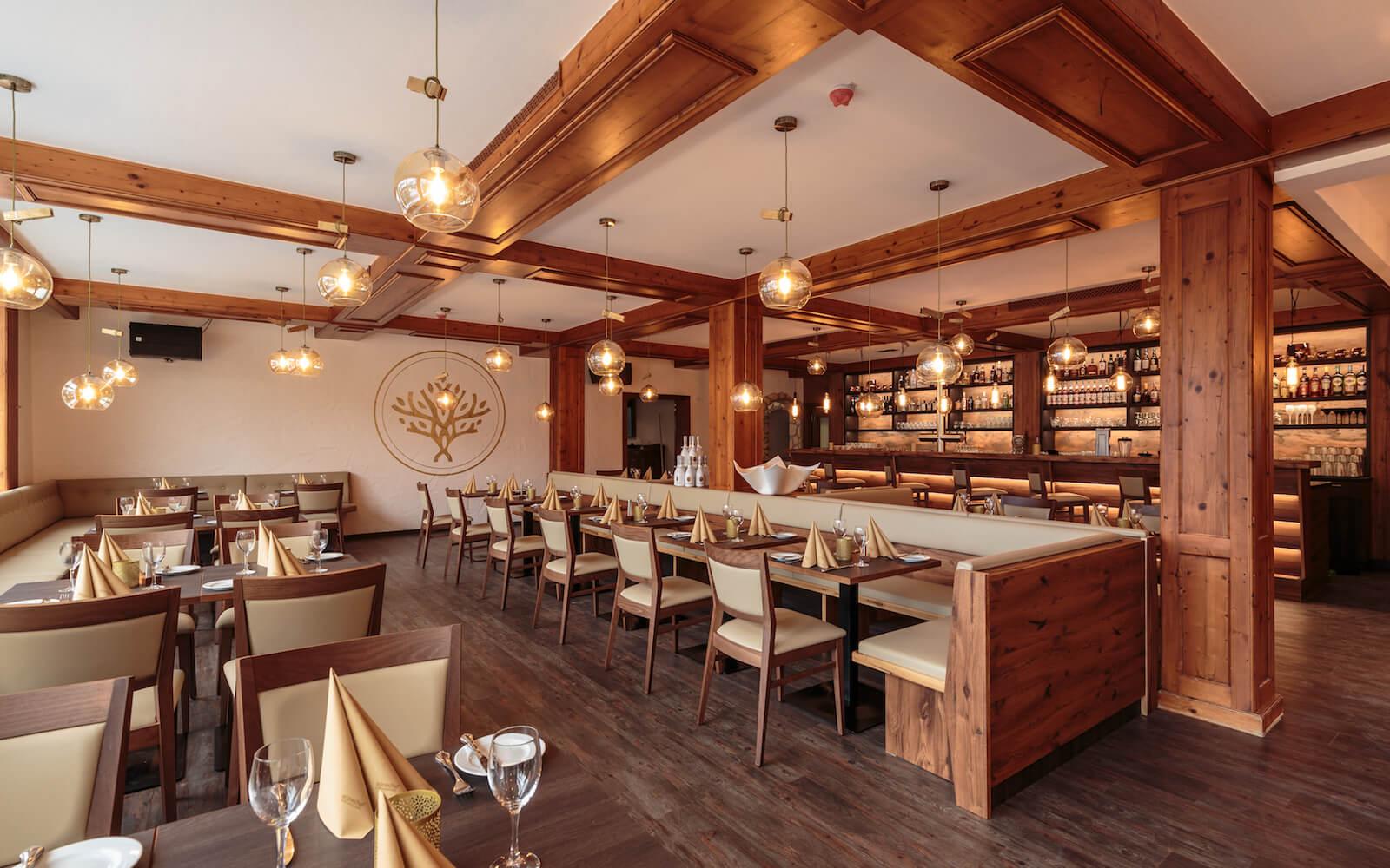 Steinheim Restaurant