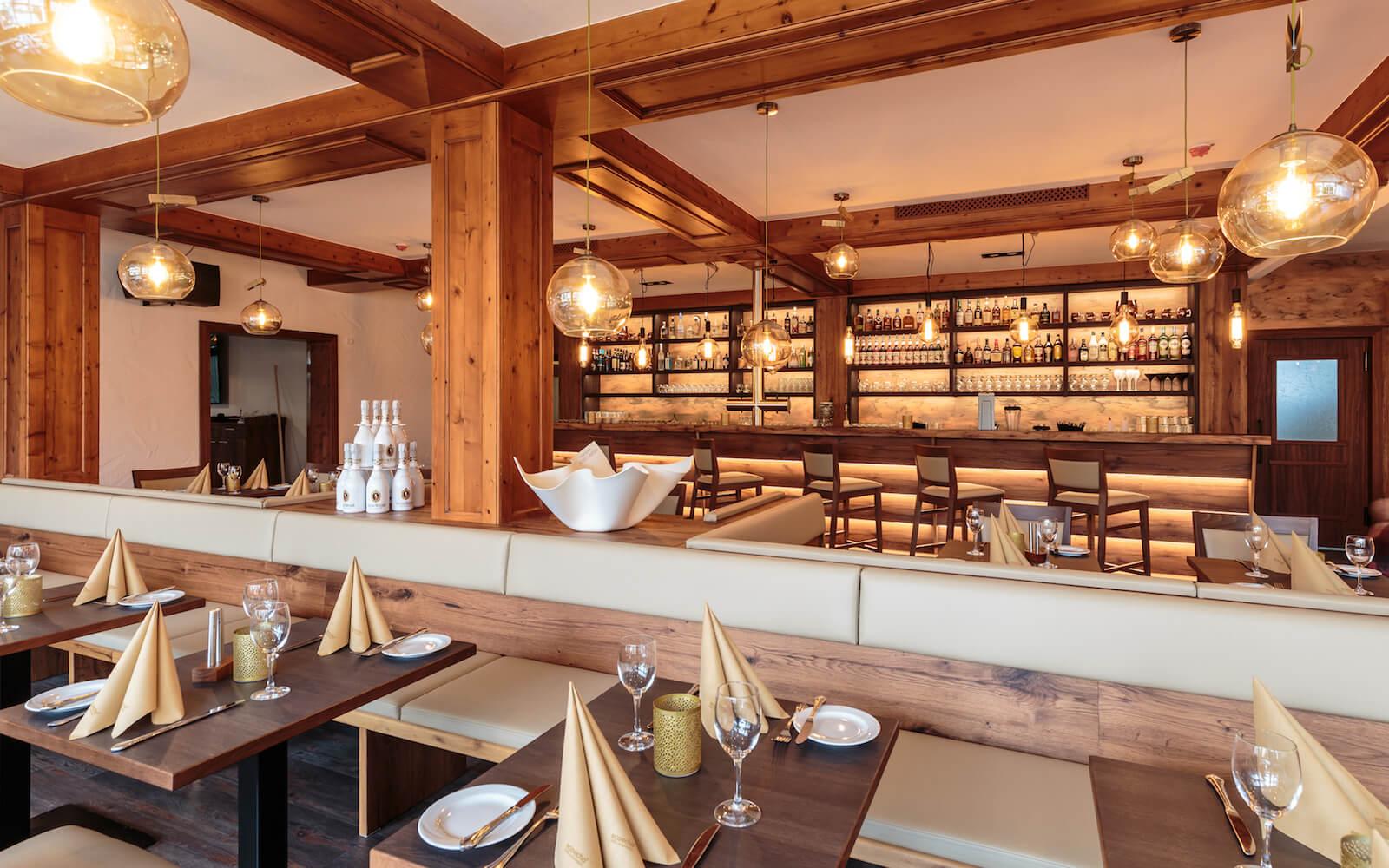 Restaurant Steinheim
