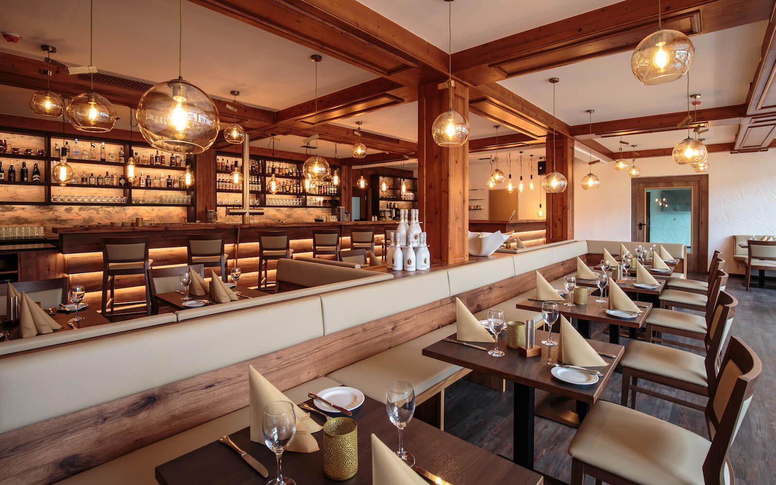 kleinbottwar restaurant